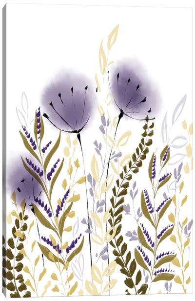 Field I Canvas Art Print
