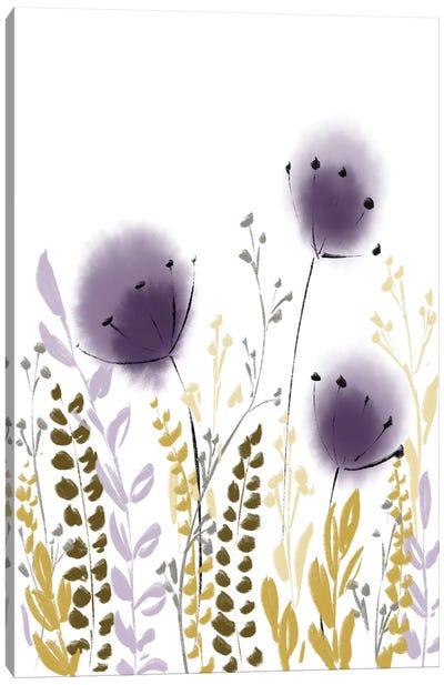 Field II Canvas Art Print