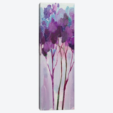 Tree V Canvas Print #BHS23} by Boho Hue Studio Art Print