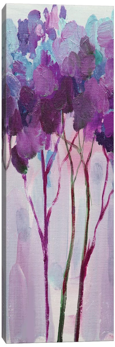 Tree V Canvas Art Print
