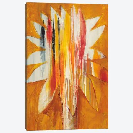 Palm I Canvas Print #BKB1} by Brenda K. Bredvik Art Print