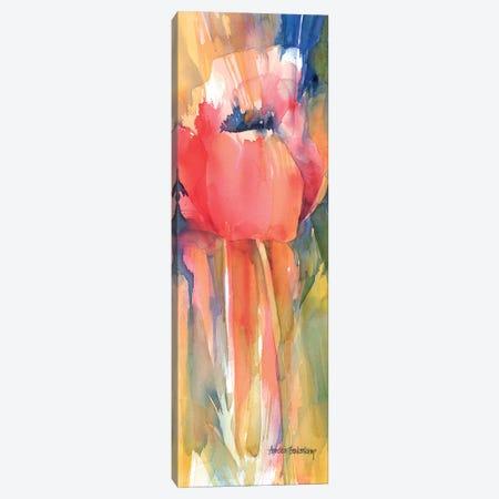 Posing Canvas Print #BKK113} by Annelein Beukenkamp Canvas Wall Art