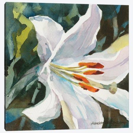 Pure Canvas Print #BKK120} by Annelein Beukenkamp Canvas Print