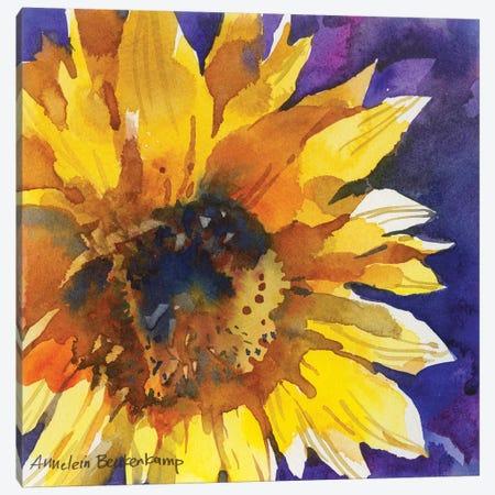 Solstice Canvas Print #BKK147} by Annelein Beukenkamp Canvas Artwork