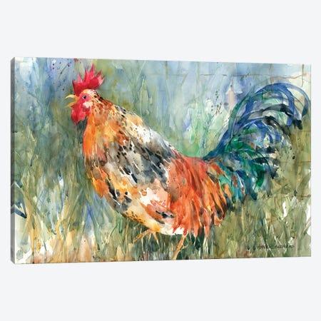 Something To Say Canvas Print #BKK148} by Annelein Beukenkamp Canvas Art Print