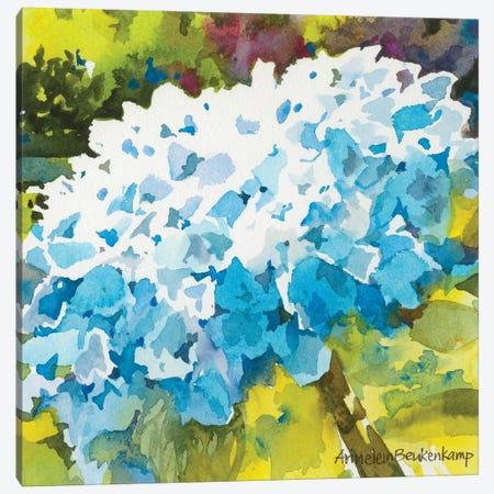 Sturdy Canvas Print #BKK163} by Annelein Beukenkamp Art Print