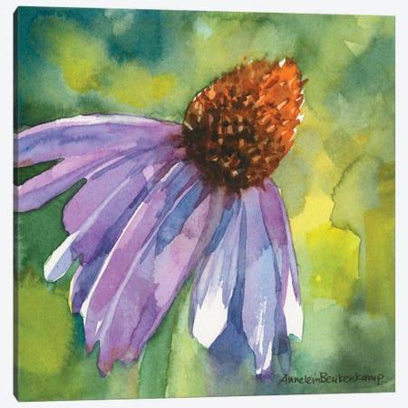 Vibrance Canvas Print #BKK185} by Annelein Beukenkamp Canvas Art