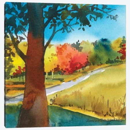Brilliant Canvas Print #BKK24} by Annelein Beukenkamp Canvas Wall Art