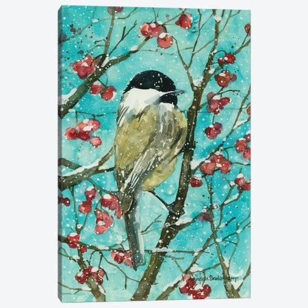 Chick Me Out Canvas Print #BKK28} by Annelein Beukenkamp Canvas Print