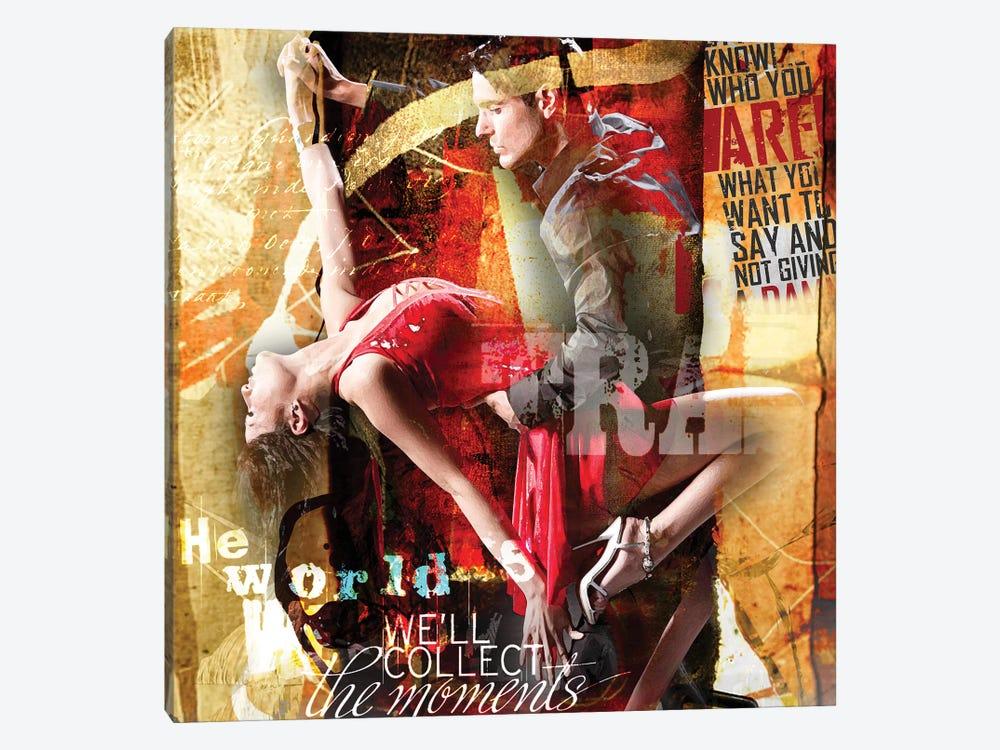 Dance II by Micha Baker 1-piece Art Print