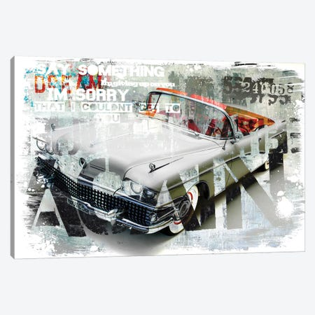 Driving Home I Canvas Print #BKR16} by Micha Baker Canvas Wall Art