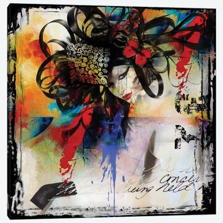 Elegant Canvas Print #BKR18} by Micha Baker Canvas Print