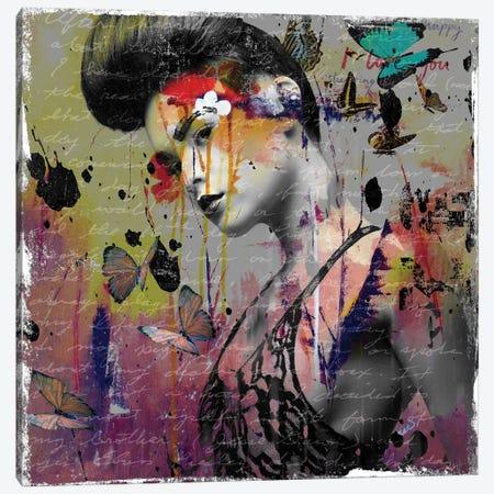 Wait For… Canvas Print #BKR56} by Micha Baker Canvas Wall Art