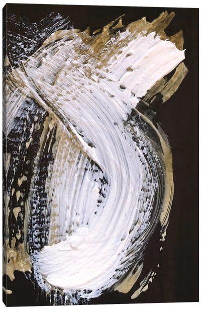 Peat Canvas Art Print