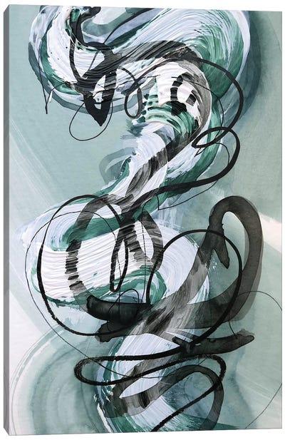 Rondo Canvas Art Print