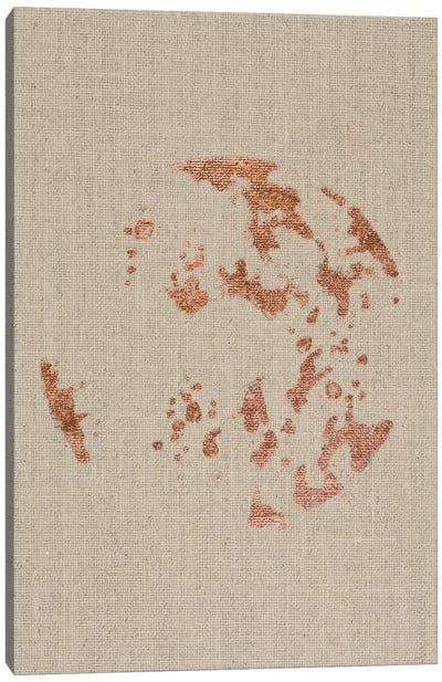 Remains I Canvas Art Print