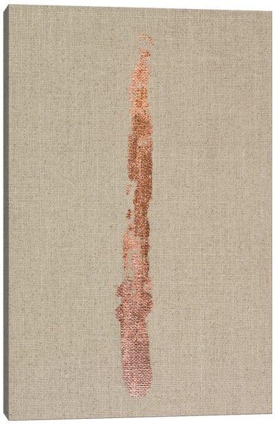 Remains II Canvas Art Print