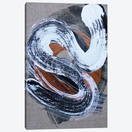 Remember II Canvas Print #BKS27} by Caroline Banks Canvas Wall Art