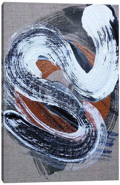 Remember II Canvas Art Print