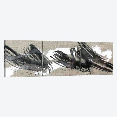 Rhythm Canvas Print #BKS28} by Caroline Banks Canvas Print