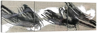 Rhythm Canvas Art Print
