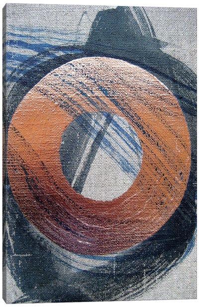 Study On Linen Canvas Art Print