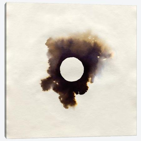 Eclipse Canvas Print #BKS9} by Caroline Banks Art Print