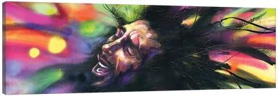 Marley Canvas Print #BKT74