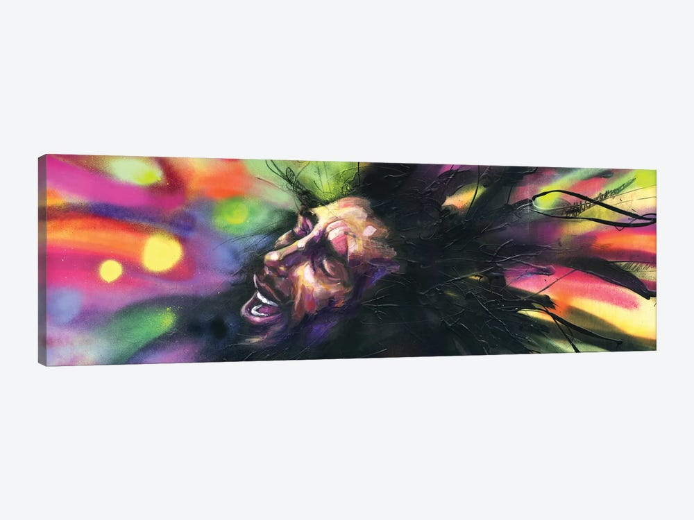 Marley by Black Ink Art 1-piece Canvas Wall Art