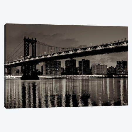 Manhattan Canvas Print #BLA43} by Alan Blaustein Canvas Artwork