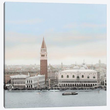 Piazza San Marco VIsta Canvas Print #BLA49} by Alan Blaustein Canvas Art