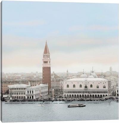 Piazza San Marco VIsta Canvas Print #BLA49
