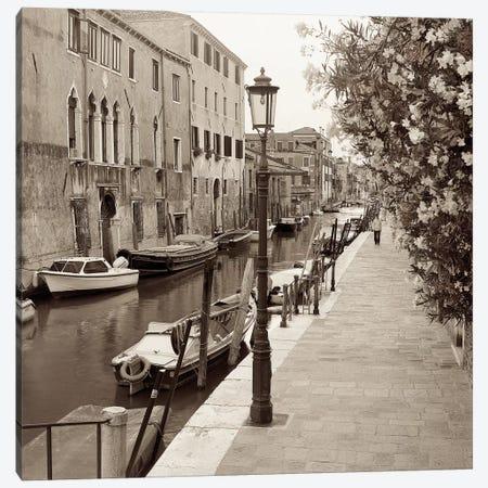 Venezia #5 Canvas Print #BLA61} by Alan Blaustein Canvas Art