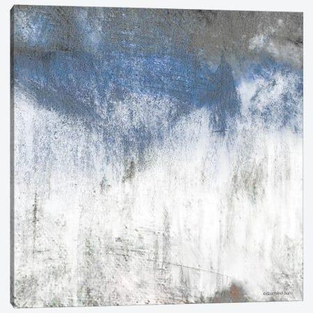Rugged Coastal Abstract I Canvas Print #BLB230} by Bluebird Barn Canvas Art Print