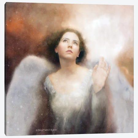 Revelation Canvas Print #BLB76} by Bluebird Barn Canvas Art Print