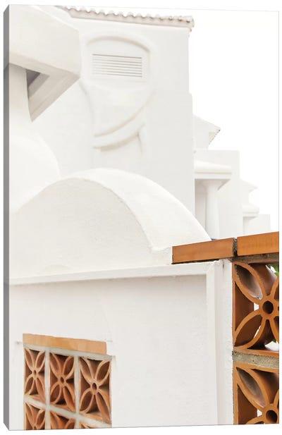 Architecture Beauty Canvas Art Print