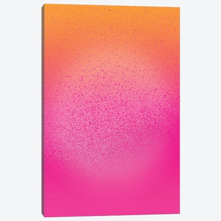 Infinite Creativity Canvas Print #BLI120} by Beli Canvas Art