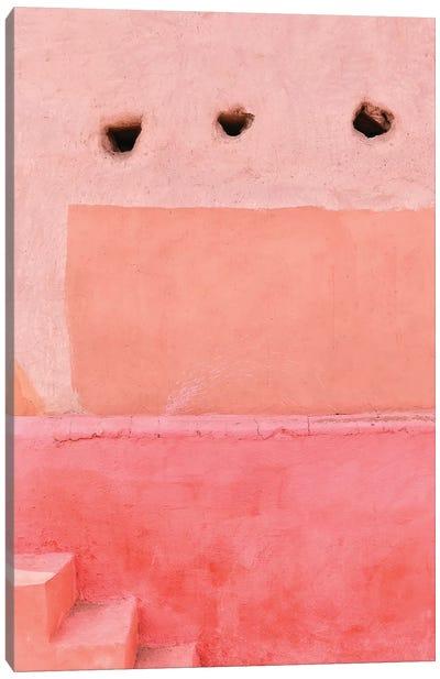 Colors Of Morocco Canvas Art Print