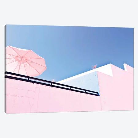Sun And Sky Canvas Print #BLI91} by Beli Art Print
