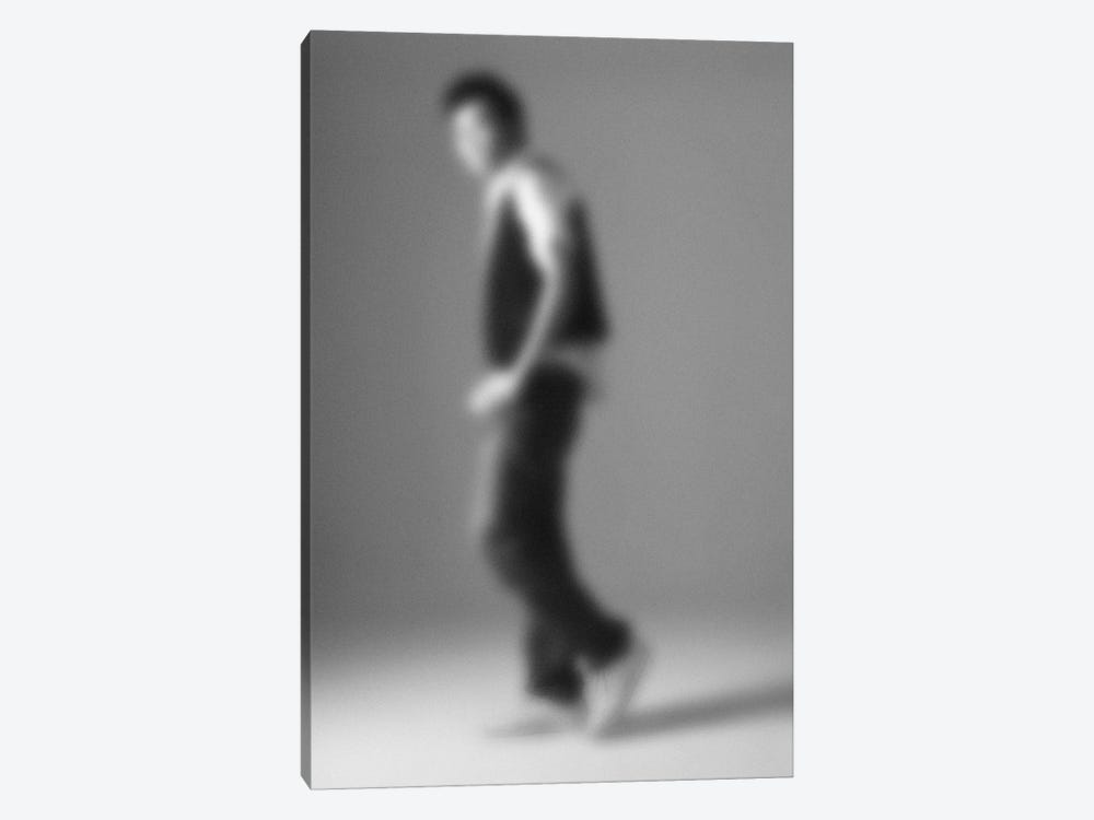 Blurred Arvin by 5by5collective 1-piece Canvas Print