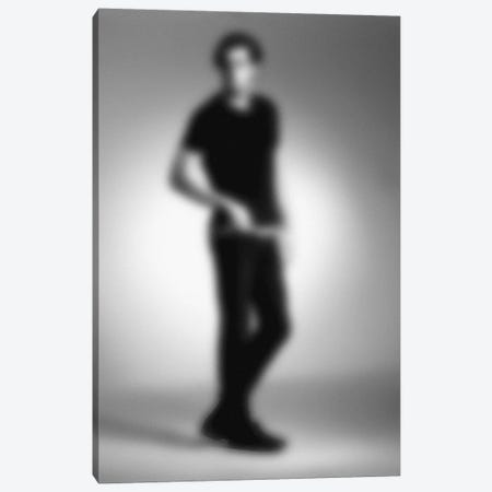 Blurred Tomas Canvas Print #BLM24} by 5by5collective Canvas Print