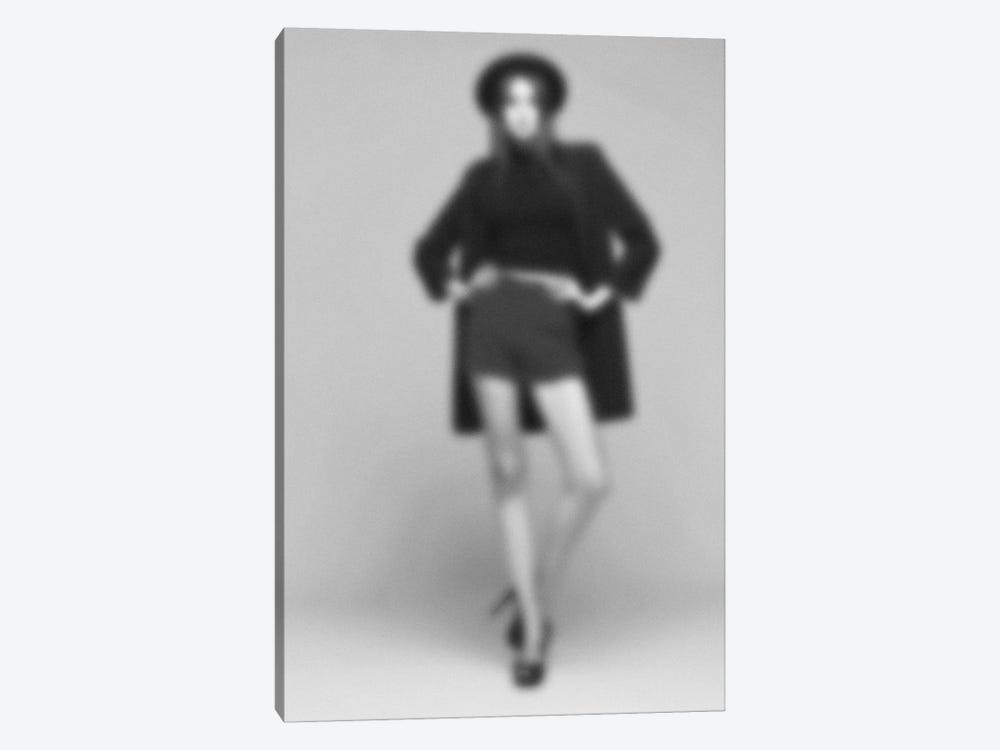 Blurred Victoria by 5by5collective 1-piece Canvas Print