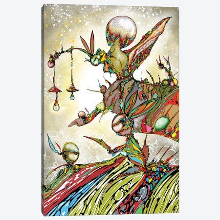 Equilibrium Canvas Print #BLO106} by J.Bello Studio Canvas Print