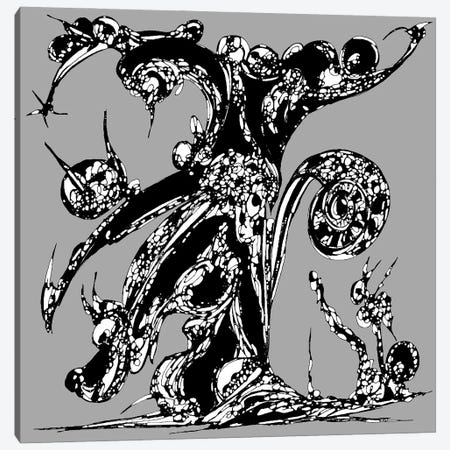 Fortune Tree Canvas Print #BLO108} by J.Bello Studio Canvas Wall Art