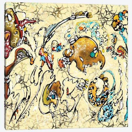 Miscellaneous Canvas Print #BLO117} by J.Bello Studio Canvas Wall Art