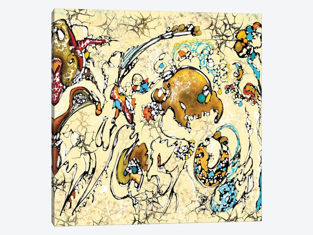 Miscellaneous by J.Bello Studio 1-piece Canvas Art Print