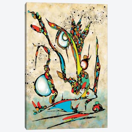Open Minded Canvas Print #BLO122} by J.Bello Studio Canvas Art