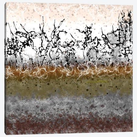 Prospection Canvas Print #BLO124} by J.Bello Studio Canvas Art Print