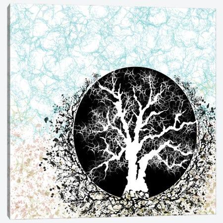 Roots Canvas Print #BLO128} by J.Bello Studio Canvas Art
