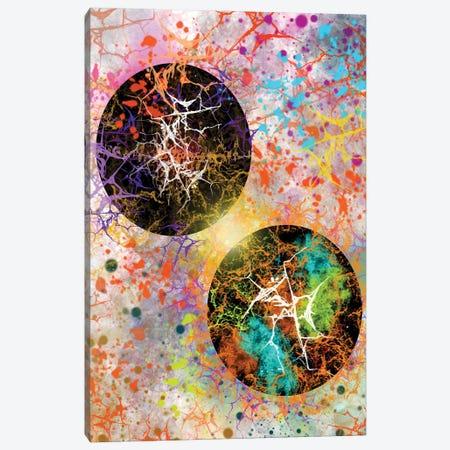 Sinapse Canvas Print #BLO131} by J.Bello Studio Canvas Art Print